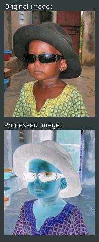 Canvas a obrazkove filtry