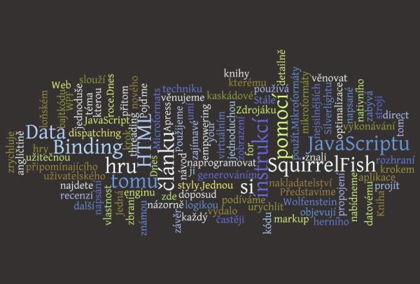 Wordle pro Zdrojak