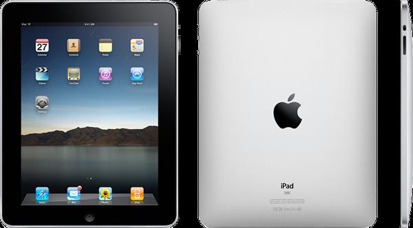 Apple iPad (první generace)