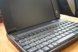 Notebook HP 800ct