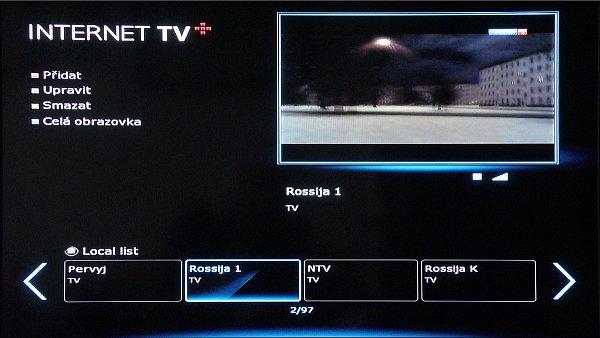 Internet TV+