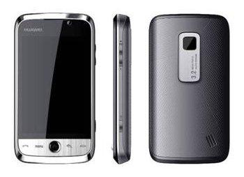 Android telefony