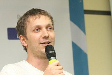 Igor Hák, Viry.cz a ESET