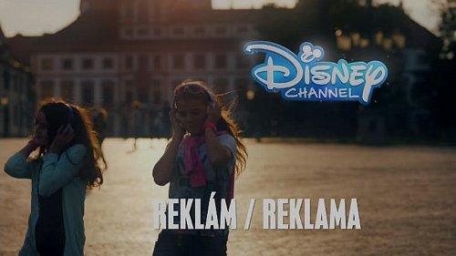 Disney Channel nasadil i lokální znělky