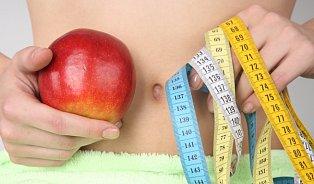 Vitalia.cz: 12rad, jak do léta zhubnout