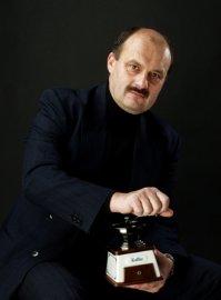Pavel Šťastný