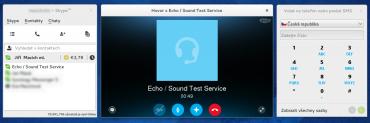 Skype pro Linux (verze 4.2)