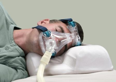 Buteyko Sleep Apnea