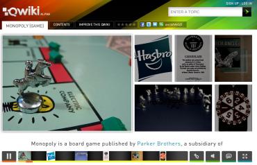 "server Qwiki - heslo ""Monopoly"""