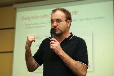 Daniel Dočekal, ředitel pro strategii Tiscali Media