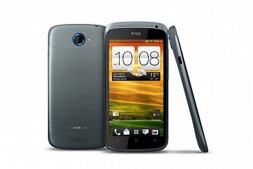 HTC One S — tlustý jen necelých osm milimetrů