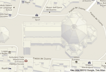 Google 3D mapy - po