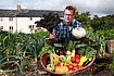 Masorav zahradnk Hugh Fearnley-Whittingstall