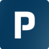 Podnikatel.cz: Square Favicon Logo