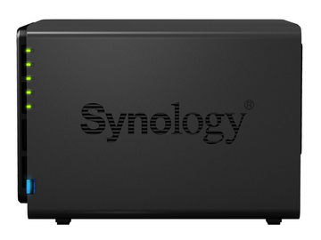 Synology DS414.