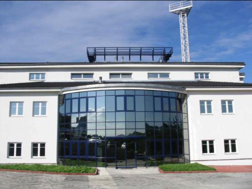 Sitel datové centrum