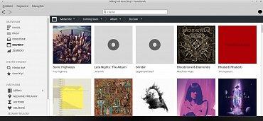 Softwarová sklizeň (12. 11. 2014) - obrázky k článku.
