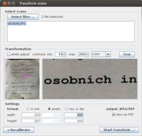 Softwarová sklizeň (8.5.2013) - obrázky k článku.