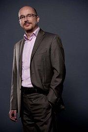 Petr Bednář, ředitel divize Online Mladé fronty, a.s.