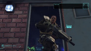 XCOM: Enemy Unknown