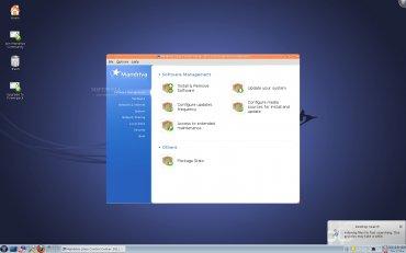 První beta verze Madriva 2011