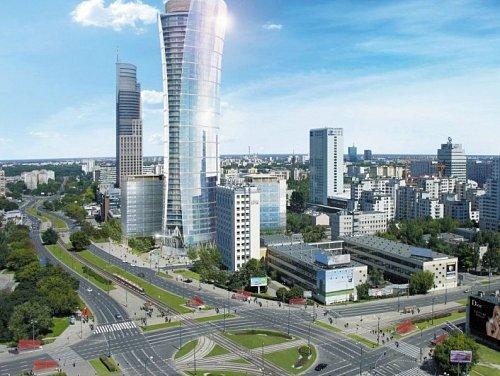 Analogová televize skončí v noci z dneška na zítřek i ve Varšavě.