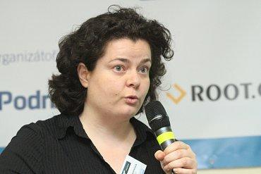 Andrea Kropáčová, CSIRT