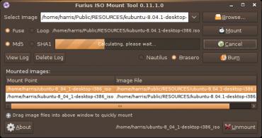 Furius_ISO_Mount