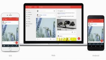 Lupa.cz: Google+ má nový design, točí se kolem Komunit