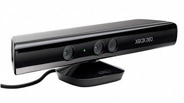 Původně herní senzor Microsoft Kinect