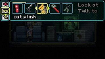 Obrázky ze hry Lone Survivor