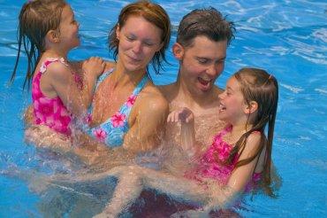 Dovolená, děti, moře,prázdniny