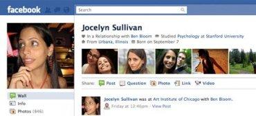 """""""Řekněte to obrázkem"""" - moto nového profilu na FB."""