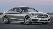 TopDrive.cz: Nové coupé od Mercedesu na fotkách a videu