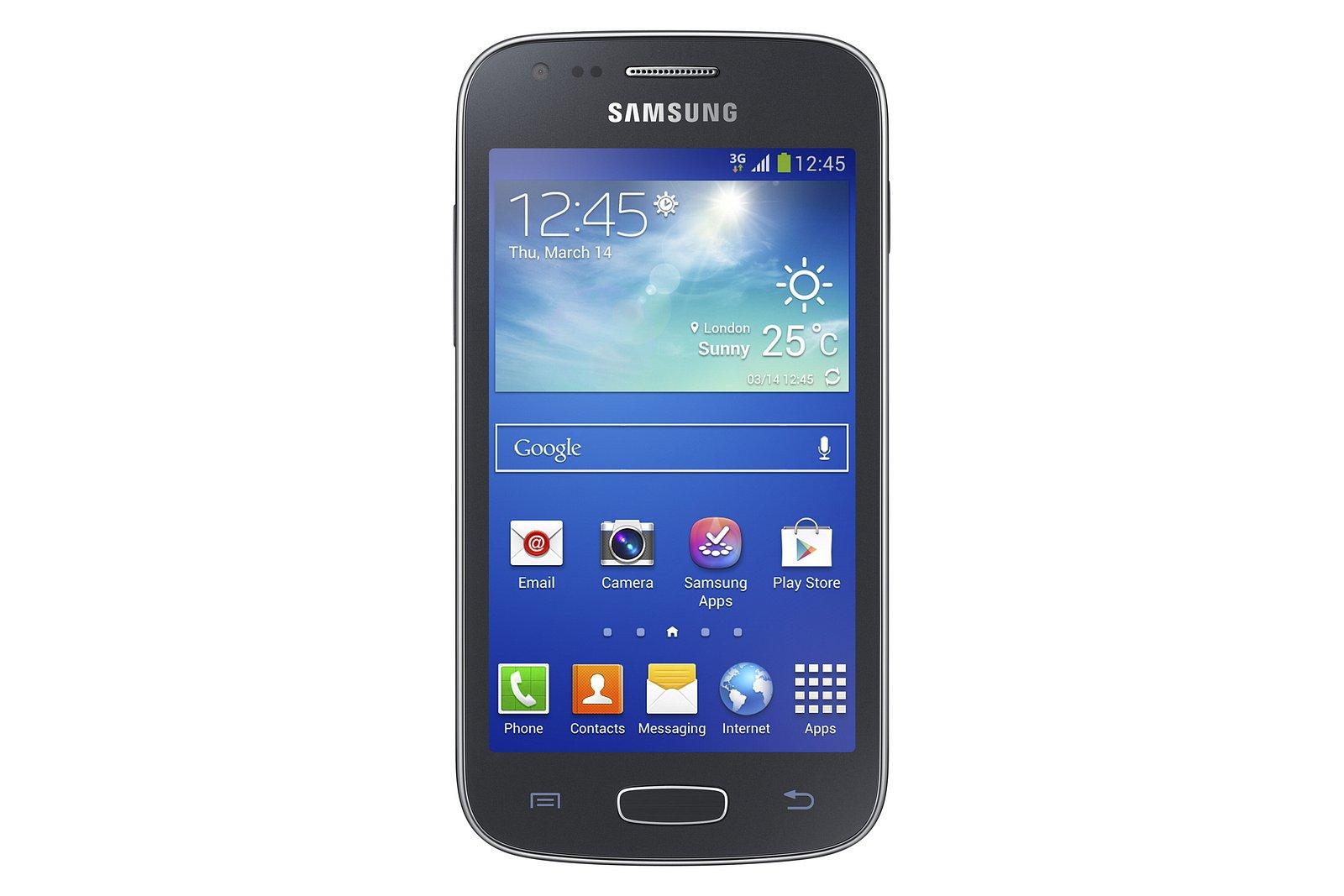 Samsung Galaxy Ace 3 – Android ze střední třídy
