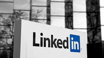 Sídlo společnosti LinkedIn