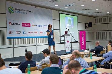 Zakladatelka Axocom, Erika Luzsicza, věří, že Tvbay uspěje