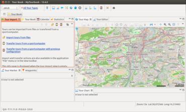 Softwarová sklizeň (5.6.2013) - obrázky k článku.