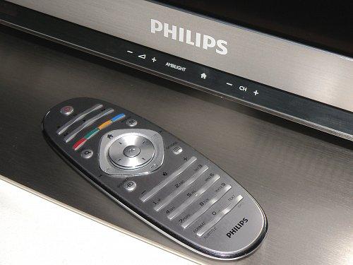 Philips dbá u svých výrobků na estetičnost všech prvků, které výborně zapadají do moderních interiérů.