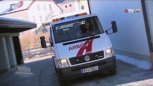 Ukázka z vysílání rakouského komerčního kanálu ATV HD