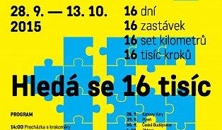 Vitalia.cz: Hledá se 16tisíc lidí sRS