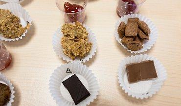 Vitalia.cz: Test: 10 + 10 potravin. Poznáte kvalitu?