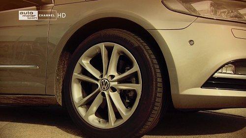 Stanice Auto Motor und Sport HD začala nedávno vysílat v češtině a tím se její program pro diváka značně zatraktivnil.
