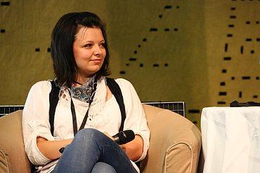 Silvie Dymáková (DSi studio)