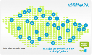 Android RoadShow 2013 - 2