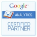 Analytics Certified Partner - malé