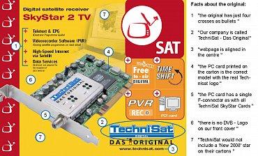 MythTV 3