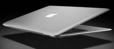 MacBook Air je hybridní zařízení spojující výhody netbooku a tabletu (s ne/výhodou cenové skupiny Apple)