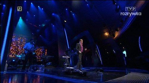 Ukázka z vysílání stanice TVP Rozrywka
