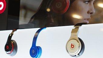 Produkty pod značkou Beats jsou celosvětově velmi populární.